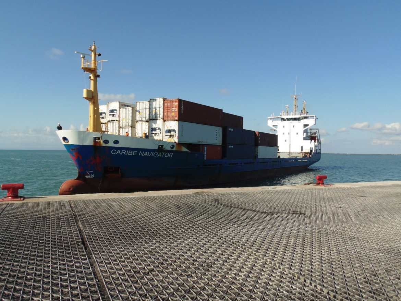 Port of Belize