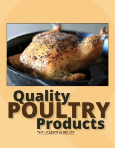 quality poultry