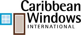 Caribbean Windows