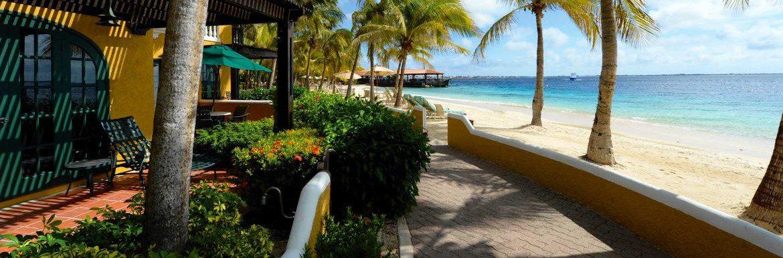 The Harbour Village Beach Club