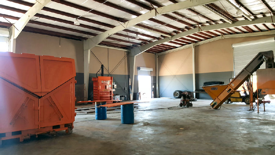 TCI Waste Disposal Services