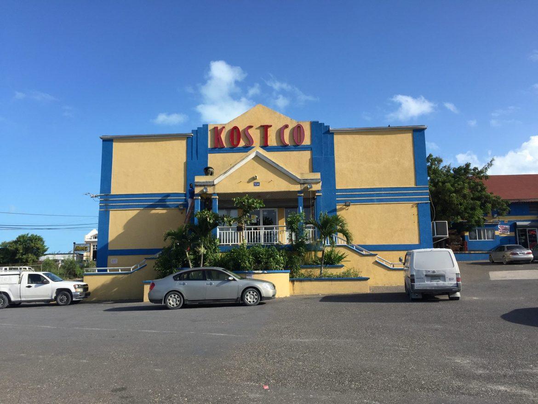 Kishco Trading Ltd.
