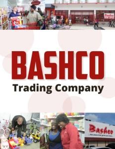 Bashco Trading Company