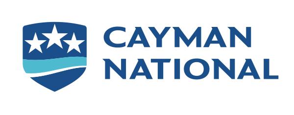 Cayman National bank logo