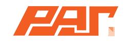 PAS cargo logo.