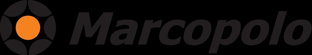 Marcopolo logo.