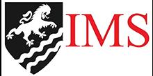 IMS logo.
