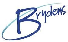 Brydens logo.