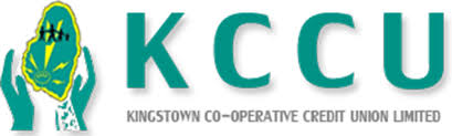 Kingstown Co-Operative Credit Union Limited logo.