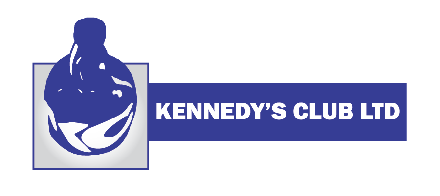 Kennedy's Club Ltd logo.