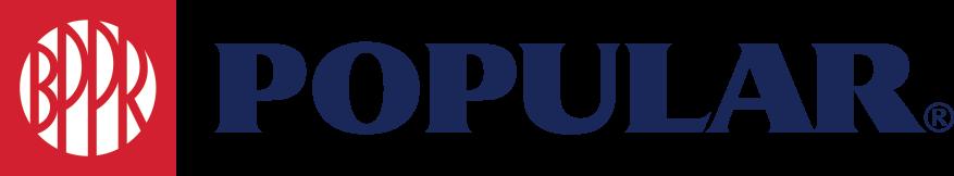 Popular Logo.