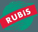 RUBiS logo.