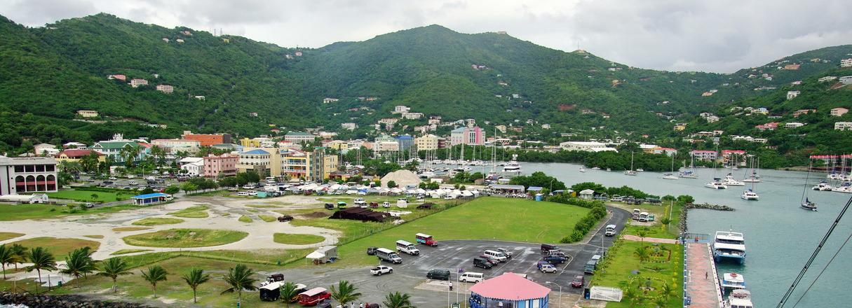 British Virgin Islands Ports Authority