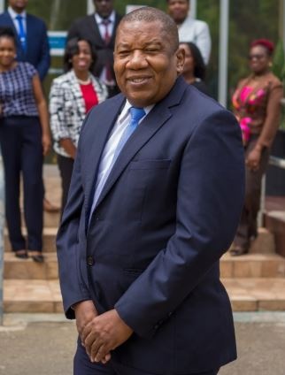 Regional Director of the Southern Regional Health Authority, Mr. Michael Bent