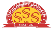 Special Security Services Logo.