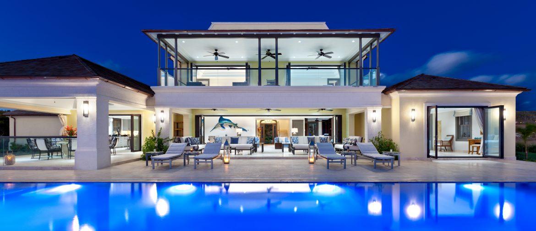 GSA Architecture & Interior Design, example of work. Idyl Moments.