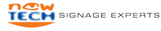 New Tech Inc logo.