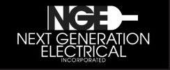 Next Generation Electrical Incorporated logo.