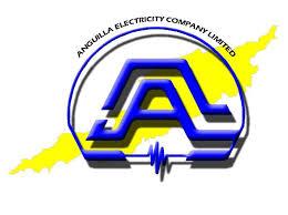 Anguilla Electricity Company Ltd. (ANGLEC) logo.