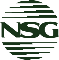 NSG Group of Companies Logo.