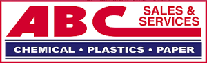 ABC Sales & Services logo.