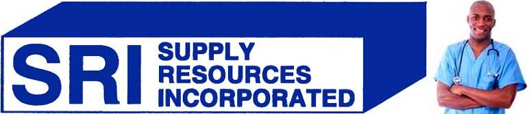 Supply Resources Incorporated logo.