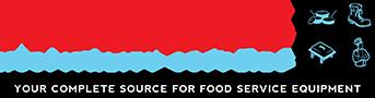 Frazer's Hospitality Supplies logo.