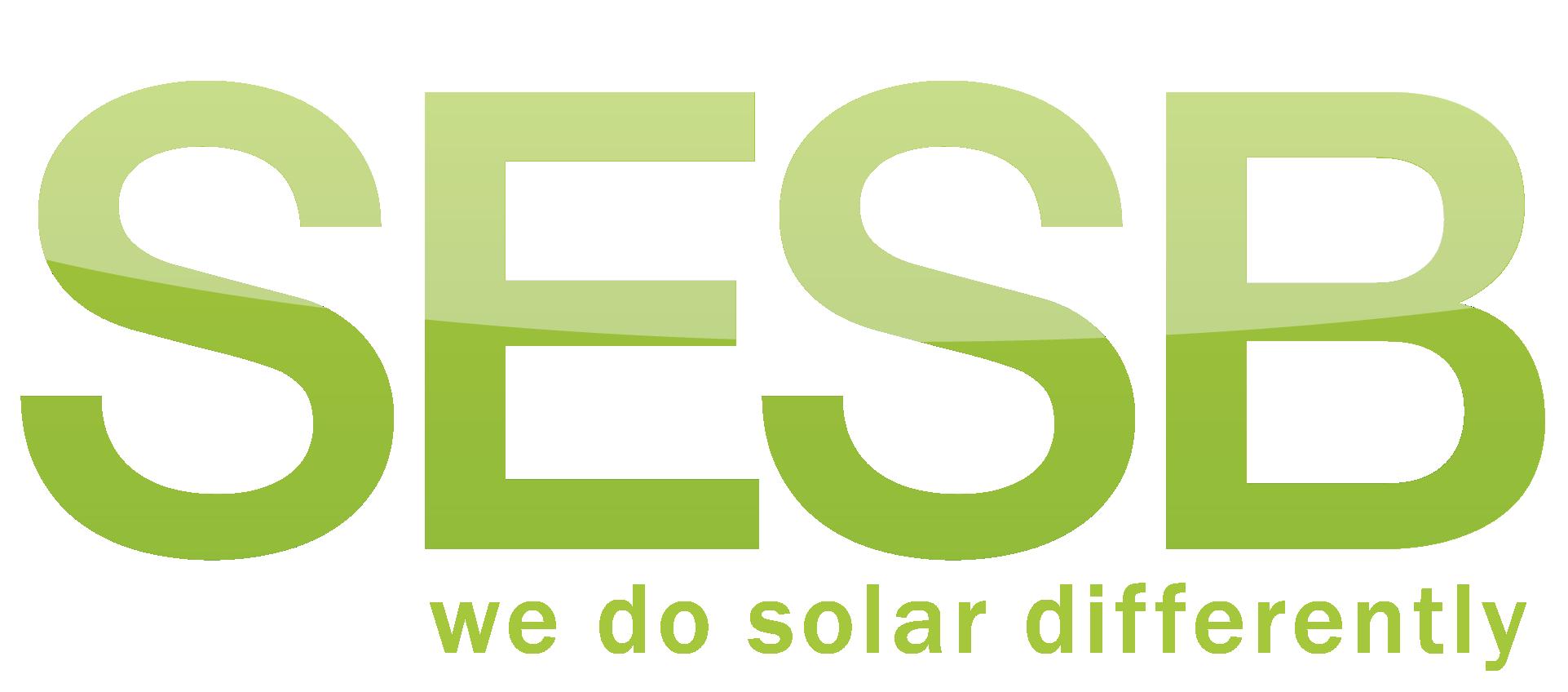 Solar Energy Solutions Belize logo.