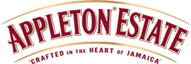 Appleton Estate logo.