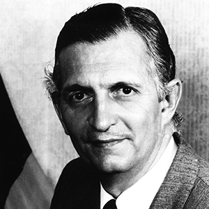 Edward Phillip George Seaga, Former Prime Minister of Jamaica