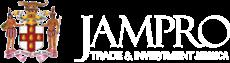 Jampro logo.