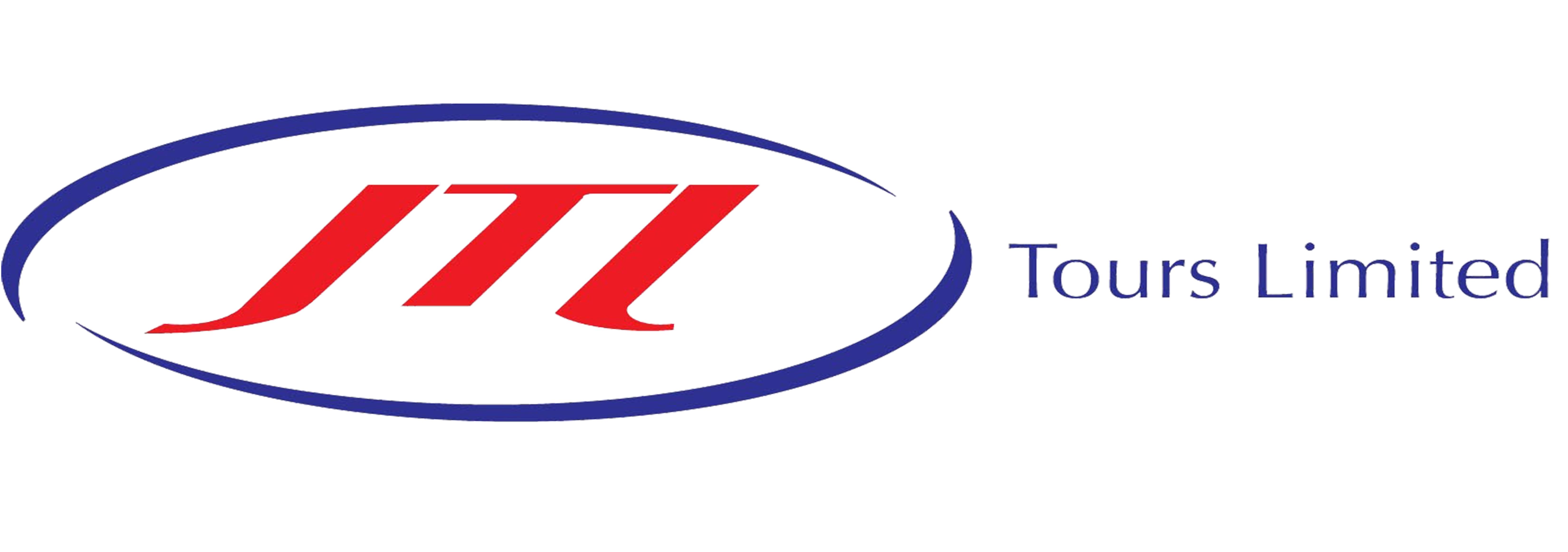 JTL Tours Limited logo.