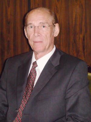 Island Car Rentals Managing Director, Michael Campbell