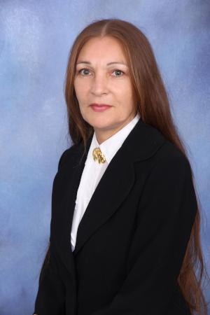 Island Car Rentals General Manager, Dulcie Moody