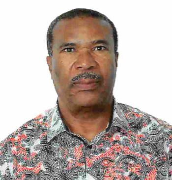 A.C. Shillingford Company Dominica Managing Director Julius Timothy