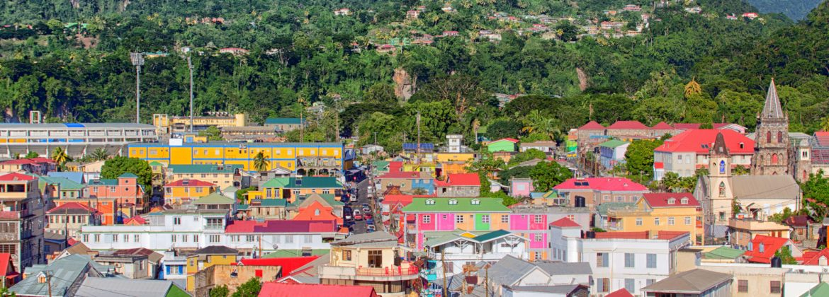 Ministry of Commerce, Enterprise and Small Business Development - Dominica