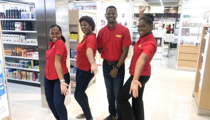 Fontana Pharmacy employee group