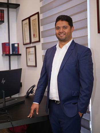 Founder, Shane Sagar