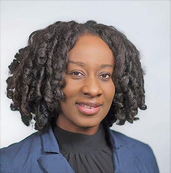 Dr. Marsha Simone Cadogan