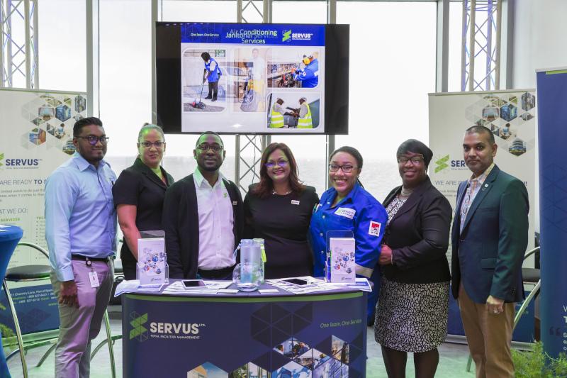 Servus at FM Conference 2019
