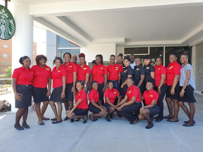 Fontana Pharmacy employees group