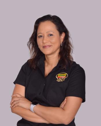 Fontana Pharmacy Director, Anne Chang
