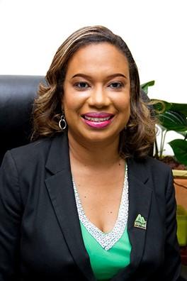 Sunita-Daniel, CEO Export Saint Lucia